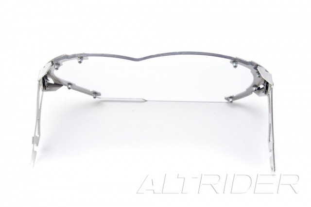 AltRider Clear Headlight Guard Kit for the BMW R 1200 GS (2003-2012) - Additional Photos