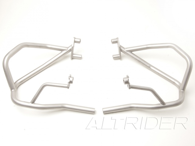AltRider Crash Bars for the BMW R 1200 GS (2003-2012) - Additional Photos