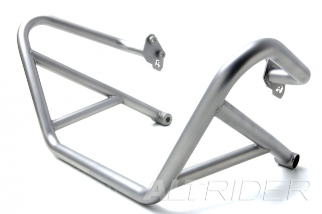 AltRider Crash Bars for the Suzuki V-Strom DL 650 - Additional Photos