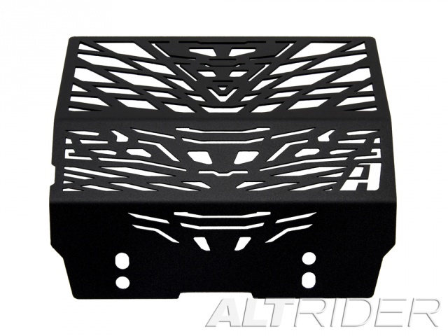 AltRider Cylinder Head Guard for the Ducati Hyperstrada (2013-2015) - Additional Photos