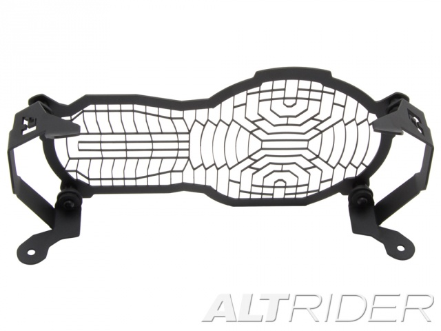 AltRider Headlight Guard Kit for the BMW R 1200 GS /GSA Water Cooled - Additional Photos
