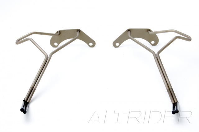 AltRider Injector Protector for the BMW R 1200 GS - Additional Photos