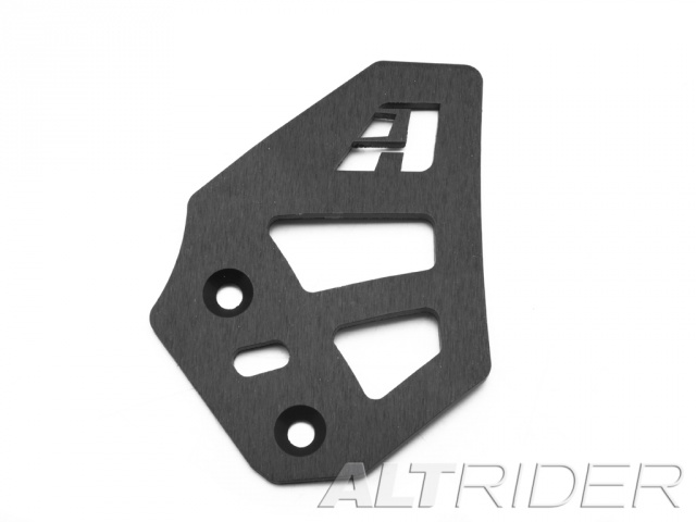 AltRider Left Heel Guard for the BMW R 1200 & R 1250 GS /GSA Water Cooled - Additional Photos