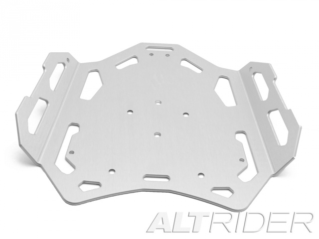 AltRider Luggage Rack for BMW F 800 GS - Additional Photos