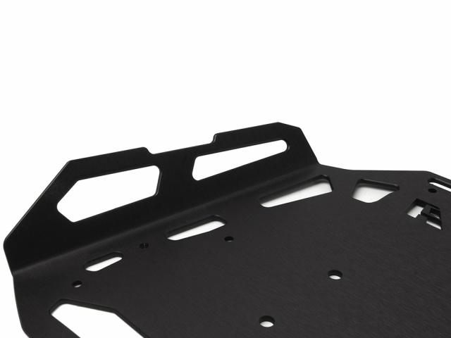 AltRider Luggage Rack for Ducati Multistrada 1200 - Additional Photos