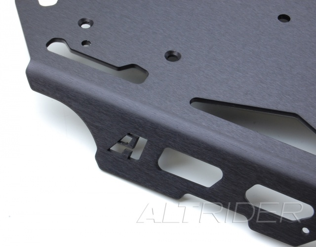 AltRider Luggage Rack for Triumph Tiger 800XC - Additional Photos