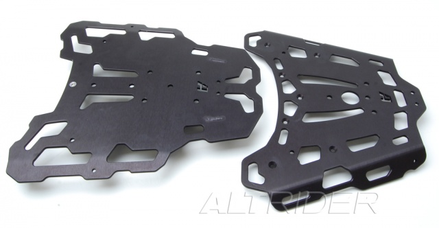 AltRider Luggage Rack System for BMW R 1200 GS - Additional Photos