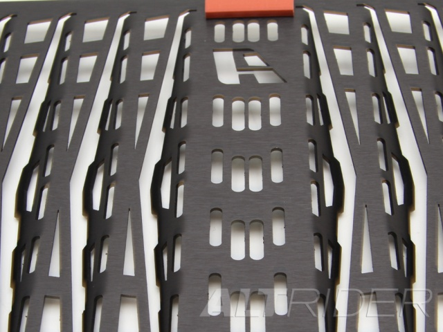 AltRider Radiator Guard for the BMW F 800 R - Additional Photos
