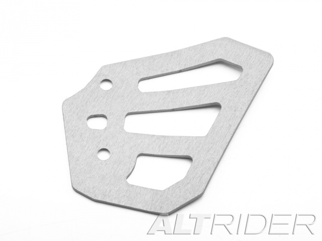 AltRider Rear Brake Master Cylinder Guard for the BMW R 1200 GS Water Cooled - Additional Photos