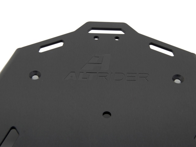 AltRider Rear Luggage Rack for the BMW F 850 / 750 GS - Additional Photos