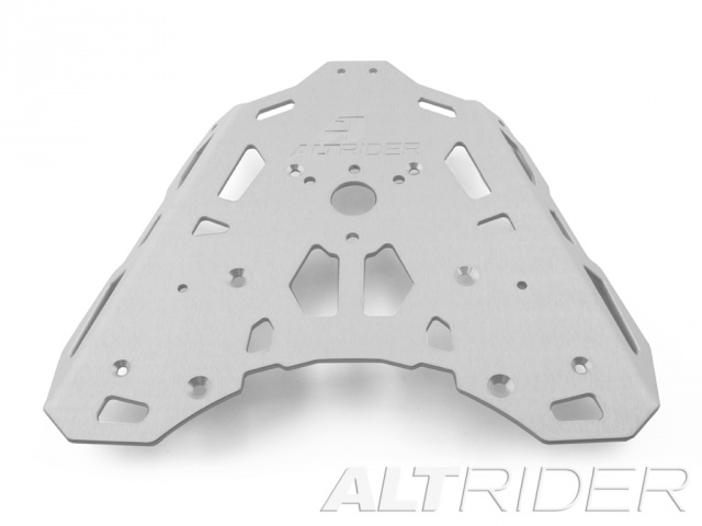 AltRider Rear Luggage Rack for the BMW R 1200 & R 1250 GS Water Cooled - Additional Photos