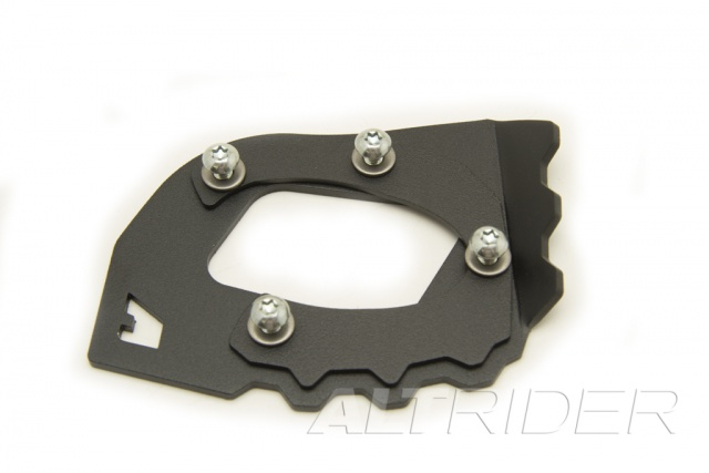 AltRider Side Stand Foot for BMW R 1200 GS - Additional Photos