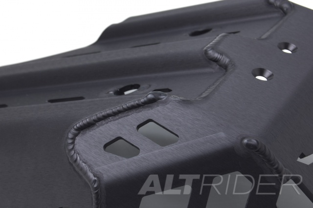 AltRider Skid Plate for BMW F 800 GS  - Additional Photos
