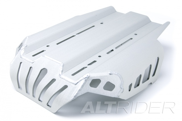 AltRider Skid Plate for BMW R 1200 GS (2003-2012) - Additional Photos