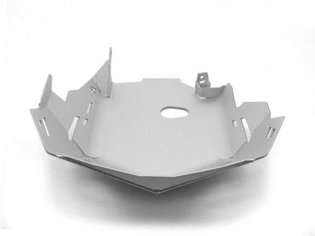 AltRider Skid Plate for Honda NC750X - Additional Photos