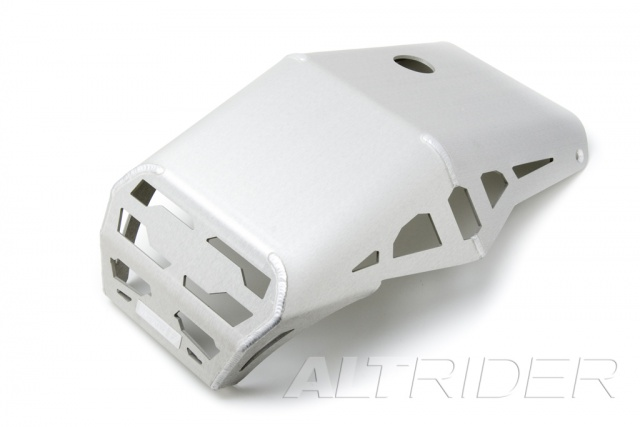 AltRider Skid Plate for Suzuki V-Strom DL 650 - Additional Photos