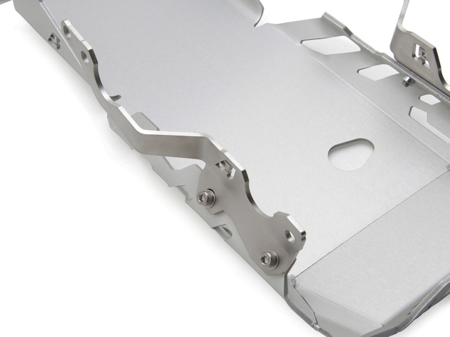 AltRider Skid Plate for the BMW R 1200 GS Adventure Water Cooled - Additional Photos