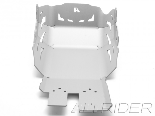 AltRider Skid Plate for the KTM 1050/1090/1190 Adventure / R  - Additional Photos