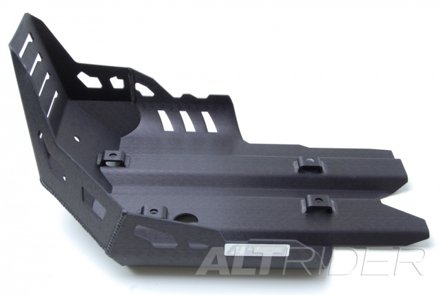 AltRider Skid Plate for the Triumph Tiger 800XC - Additional Photos