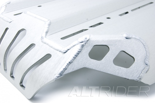 AltRider Skid Plate Kit for the BMW R 1200 R - Additional Photos