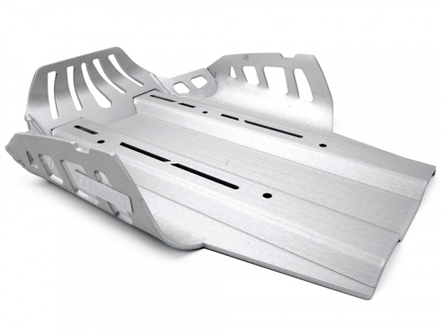 AltRider Skid Plate Kit for the BMW R nineT Models - Additional Photos