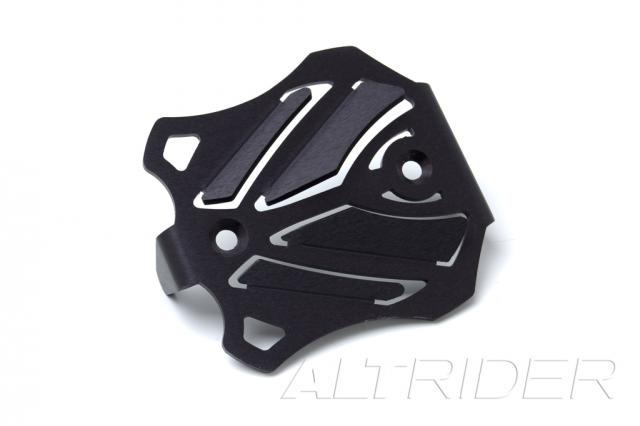 AltRider Voltage Regulator Guard for the Husqvarna TR650 Terra and Strada - Additional Photos