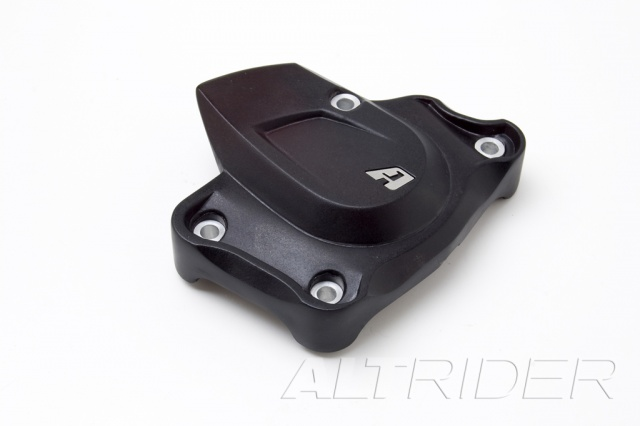 AltRider Water Pump Guard for Ducati Hyperstrada (2013-2015) - Additional Photos