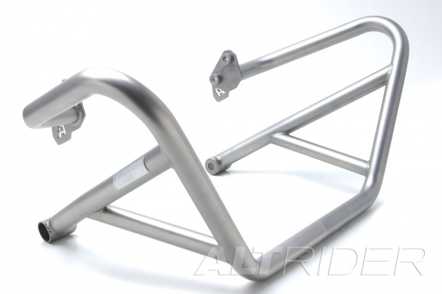 AltRider Crash Bars for the Suzuki V-Strom DL 650 - Feature