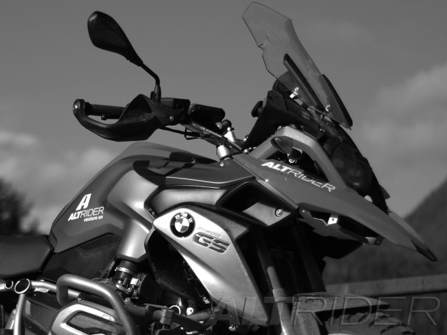 Decal Kit for the BMW R 1200 GS Water Cooled AltRider