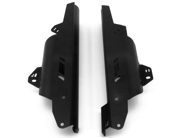 AltRider Fork Leg Guards for the Honda CRF1000L Africa Twin - Feature