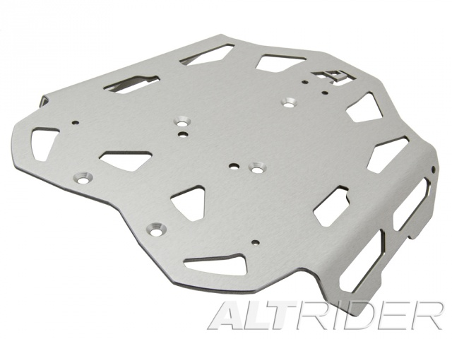 AltRider Luggage Rack for the Husqvarna TR650 Terra and Strada - Feature