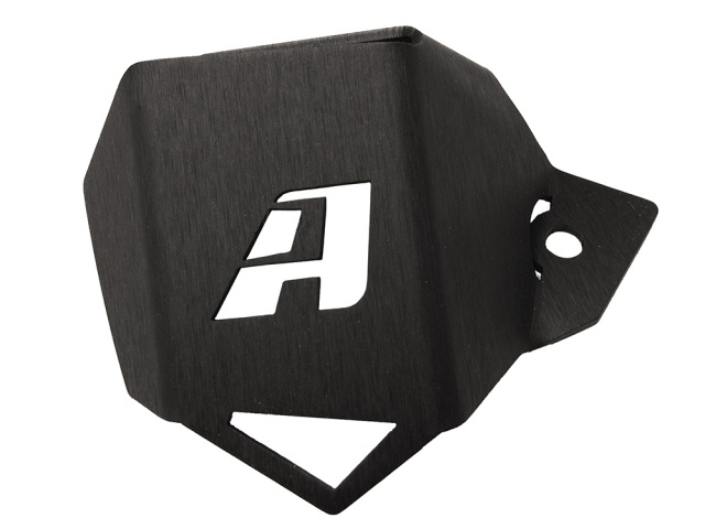 AltRider Rear Brake Reservoir Guard for the BMW R nineT Models - Feature