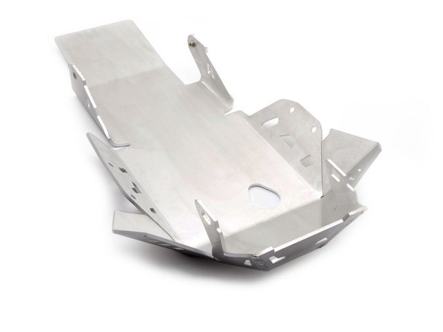 AltRider Skid Plate for the BMW R 1250 GS Adventure - Feature
