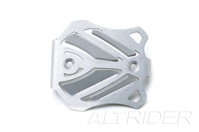 AltRider Voltage Regulator Guard for BMW F 800 GS - Feature