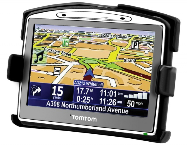 RAM Cradle TomTom One XL GPS - Feature