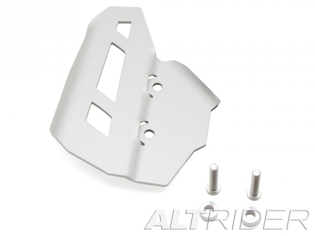 AltRider Rear Brake Master Cylinder Guard for BMW F 650 GS - Product Contents