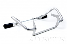 AltRider Crash Bars and Frame Slider Kit for Ducati Multistrada 1200 - Feature