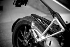 ALTRIDER Kit Adesivi per DUCATI MULTISTRADA 1200 - BLACK - Feature