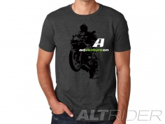 AltRider R 1200 GSW Men's T-Shirt - Feature