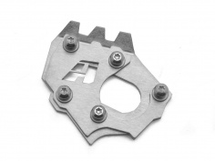 AltRider Side Stand Foot for the KTM 1190 Adventure / R - Feature