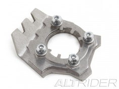 AltRider Side Stand Foot for the KTM 690 Enduro - Feature