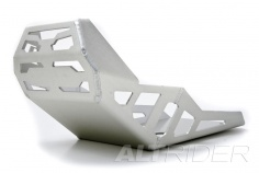 AltRider Skid Plate for Suzuki V-Strom DL 1000 - Feature