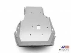 AltRider Skid Plate for the BMW F 850 / 750 GS - Feature