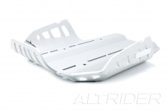 AltRider Skid Plate Kit for the BMW R 1200 R - Feature