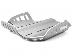 AltRider Skid Plate Kit for the BMW R nineT Models - Feature