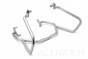 AltRider Crash Bars for the BMW F 800 GS - Feature