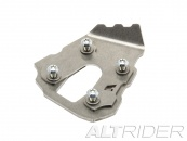 AltRider Side Stand Foot for Ducati Hyperstrada - Feature