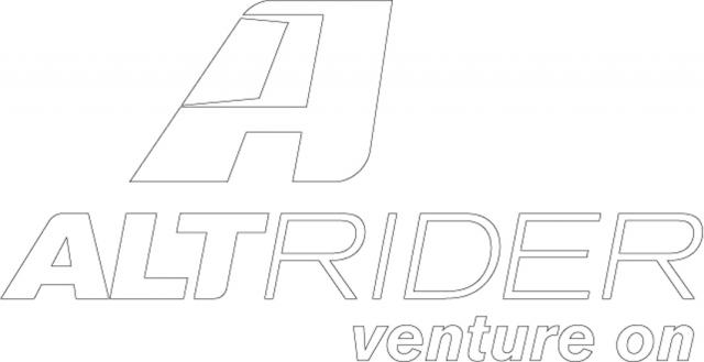 AltRider 6.25 Inch Venture On Decal - Additional Photos