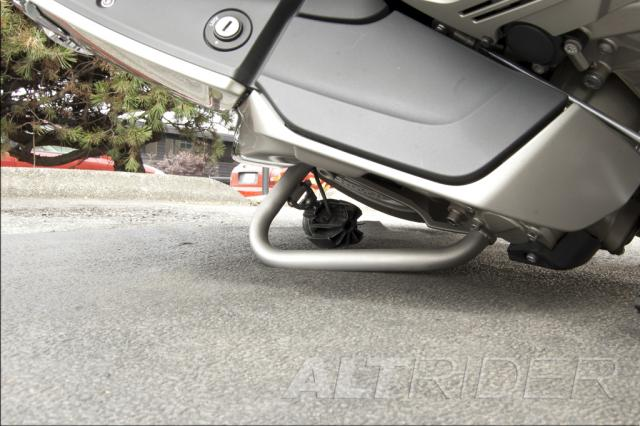 AltRider Barre paramotore per 2011-2012 BMW K 1600 GT / GTL - Additional Photos