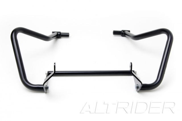 AltRider Crash Bars for Ducati Multistrada 1200 - Additional Photos